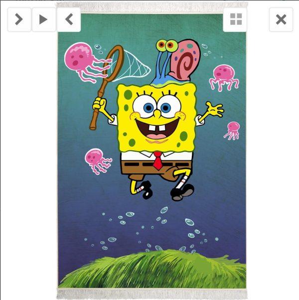 فرش کفرش کودک طرحفرش کودک طرح کارتون کد 100268 کارتون کد 100268ودک طرح کارتون کد 200125