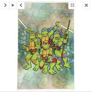 فرش کودک طرح کارتون کد 200112