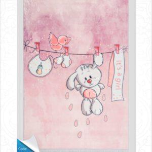 فرش کودک طرح کارتون کد 100237