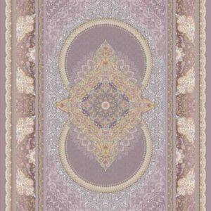 فرش دیبا طرح برجسته کد B2071