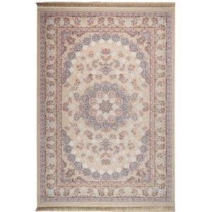 فرش محتشم کلاسیک طرح ساریگل
