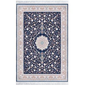 فرش محتشم کلاسیک طرح عروس