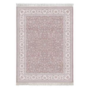 فرش محتشم کلاسیک طرح نیلگون