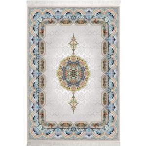 فرش محتشم کلاسیک طرح هویدا