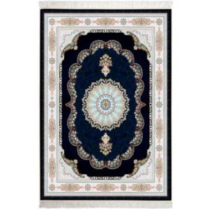 فرش محتشم کلاسیک طرح ویان