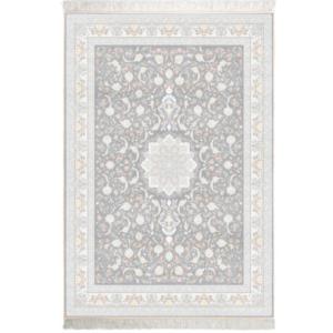 فرش محتشم کلاسیک طرح گیتی