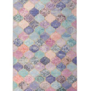 فرش محتشم طرح سنتی کد 100502