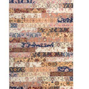 فرش محتشم طرح سنتی کد 100503