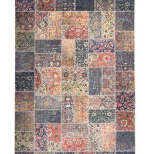 فرش محتشم طرح سنتی کد 100511