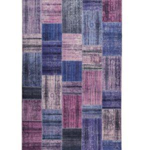 فرش محتشم طرح سنتی کد 100512