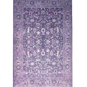 فرش محتشم طرح کهنه نما کد ۱۰۰۶۰۰