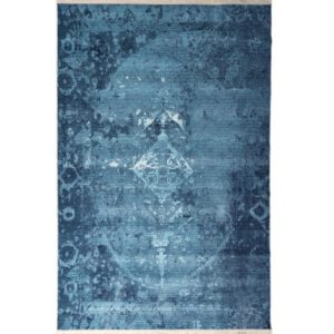 فرش محتشم طرح کهنه نما کد 100606