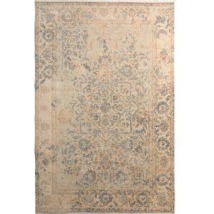 فرش محتشم طرح کهنه نما کد 100615