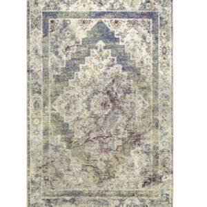 فرش محتشم طرح کهنه نما کد 100621