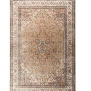فرش محتشم طرح کهنه نما کد 100626