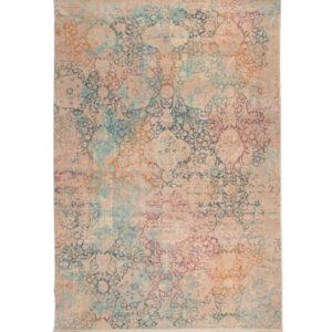 فرش محتشم طرح کهنه نما کد ۱۰۰۶۳۵