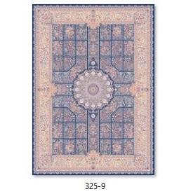 فرش ماشینی 1200 شانه 3600 تراکم نایین کد9-325