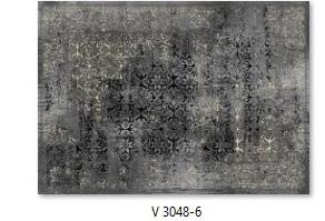 فرش 700شانه بهشتی طرح طوفان کدV3048_6
