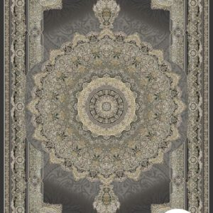 فرش دیبا طرح کلاسیک کد C3682