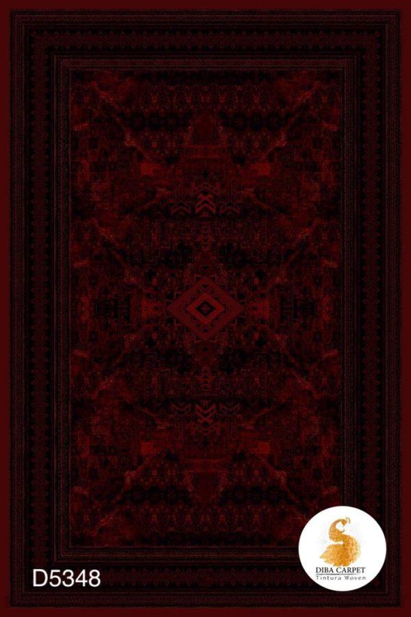 فرش دیبا کد d5348
