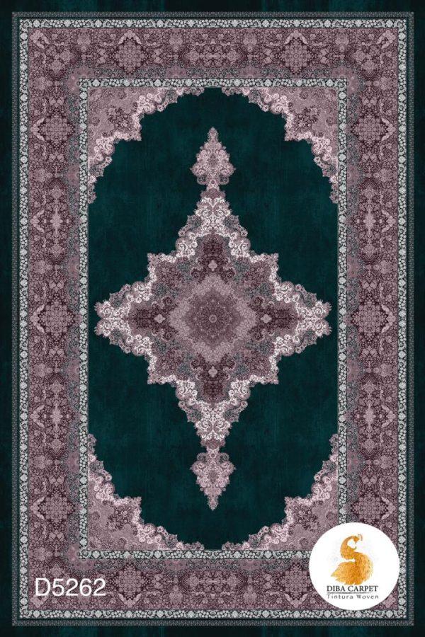 فرش دیبا کد d5262