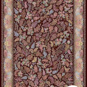 فرش دیبا طرح کلاسیک کدc7847