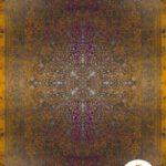 فرش دیبا طرح کلاسیک کدc7721