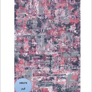 فرش محتشم طرح مدرن کد 100478