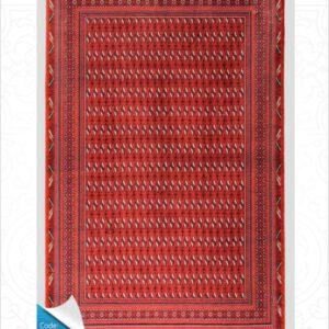 فرش محتشم طرح سنتی کد 100311