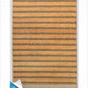 فرش محتشم طرح سنتی کد 100321