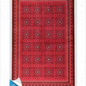 فرش محتشم طرح سنتی کد 100312