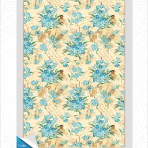فرش محتشم طرح مدرن کد 100434