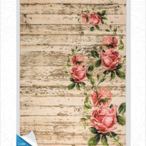فرش محتشم طرح مدرن کد 100437