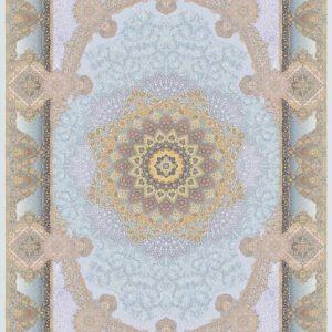فرش دیبا طرح برجسته کد B1051