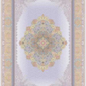 فرش دیبا طرح برجسته کد B1271