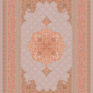 فرش دیبا طرح برجسته کد B1815