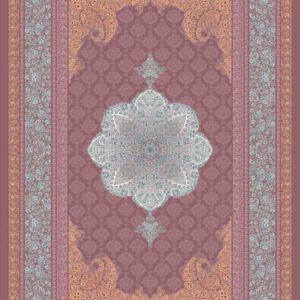 فرش دیبا طرح برجسته کد B1877