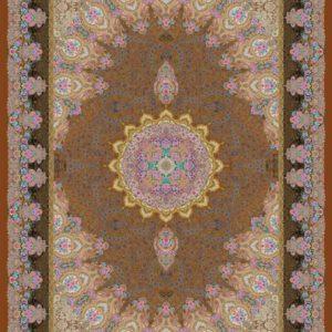 فرش دیبا طرح کرمان کد k2429