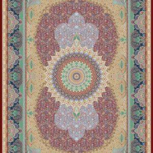 فرش دیبا طرح کرمان کد k7246
