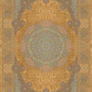 فرش دیبا طرح نوستالژی کد N1028