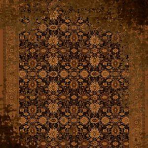 فرش دیبا طرح مدرن کد 4428