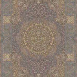 فرش دیبا طرح نوستالژی کد N1050
