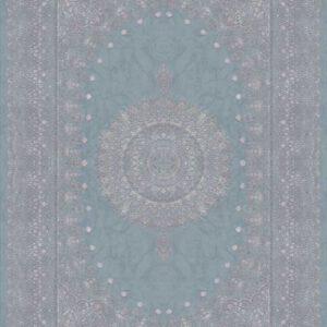 فرش دیبا طرح نوستالژی کد N1451