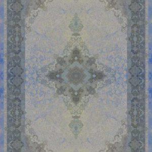 فرش دیبا طرح نوستالژی کد N5252