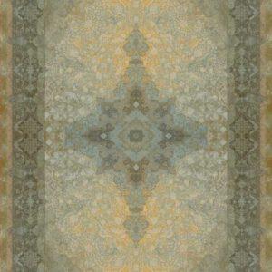 فرش دیبا طرح نوستالوژی N5263