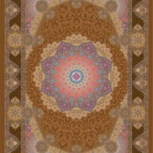 فرش دیبا طرح سایه کد s1029