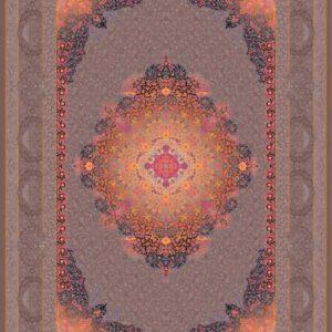 فرش دیبا طرح سایه کد S1235