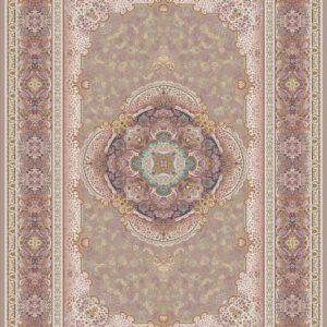 فرش دیبا طرح تبریز کدT1615