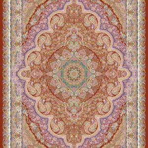 فرش دیبا طرح تبریز کد t6648