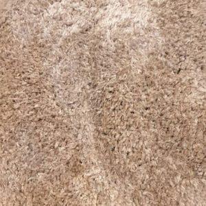 فرش شگی فلوکاتی نسکافه ای